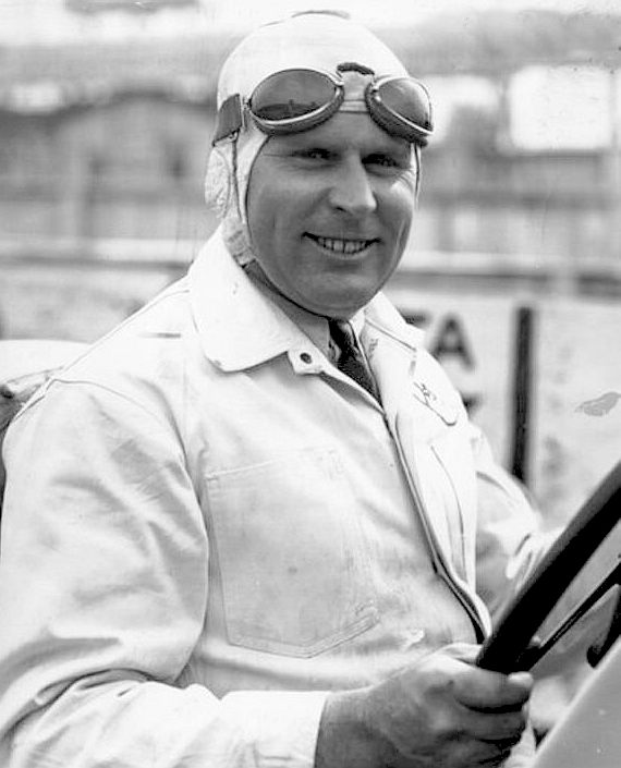 Ray Keech racing driver, Indianapolis 500