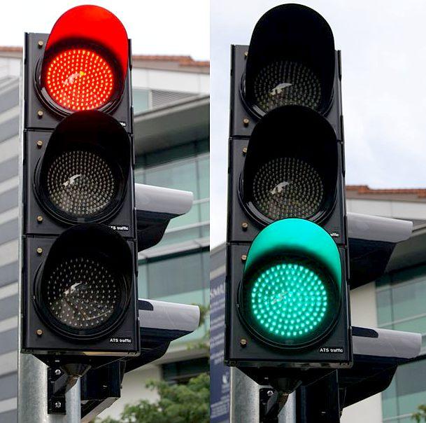 Ecokar Lighting Side Head Brake Indicators Fog Tail Lights