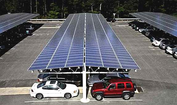 Solar Assisted Sustainable Transport Horizon 2020 Vehicles