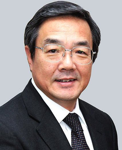 Koji Sekimizu, General Secretary