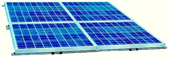 Bluefish solar energy harvesting development programme