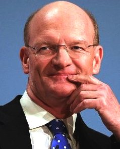 David Willets, minister for science