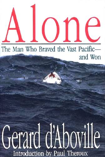 Book Cover Pictures S : Gerard d aboville
