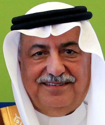 Ibrahim Abdelaziz Al-Assaf