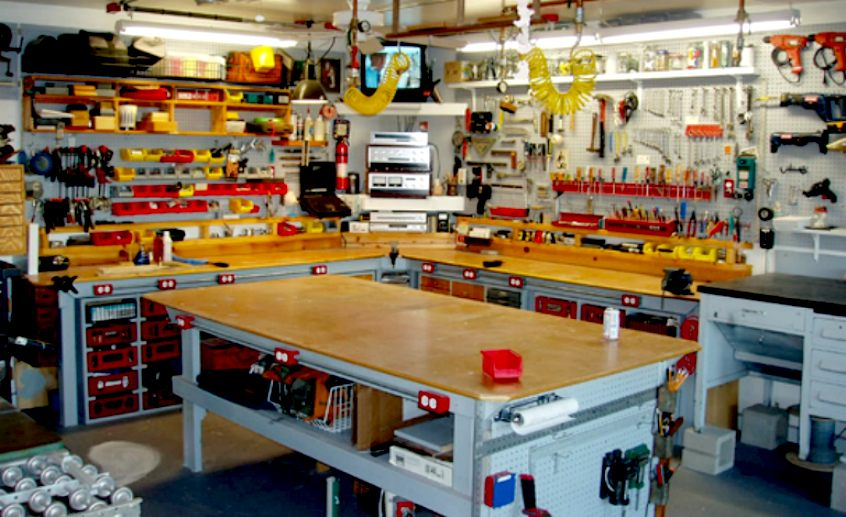 Electrical Layout Tools : Workshop facilities tools equipment c vax