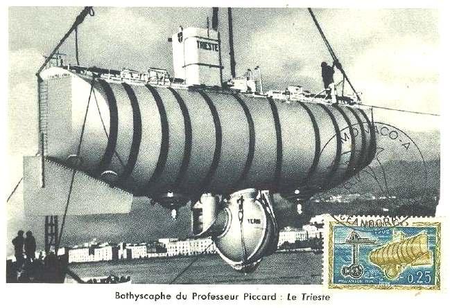 barellieri trieste submarine - photo#18